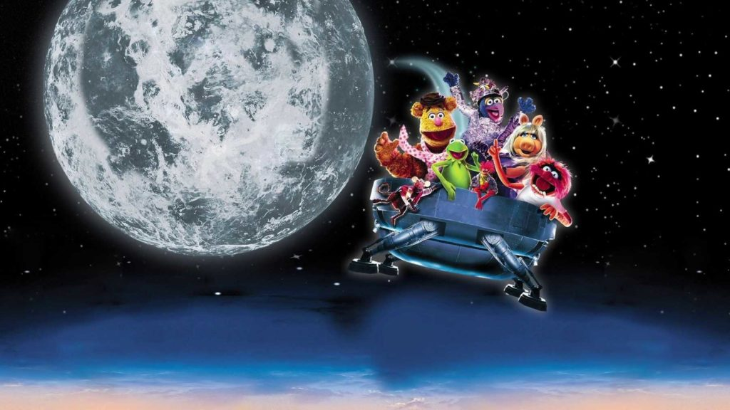Muppets from Space Filmi İzle