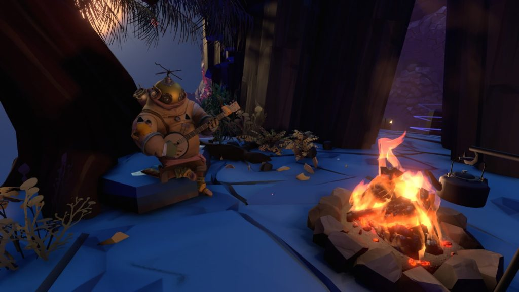 Outer Wilds Oyna