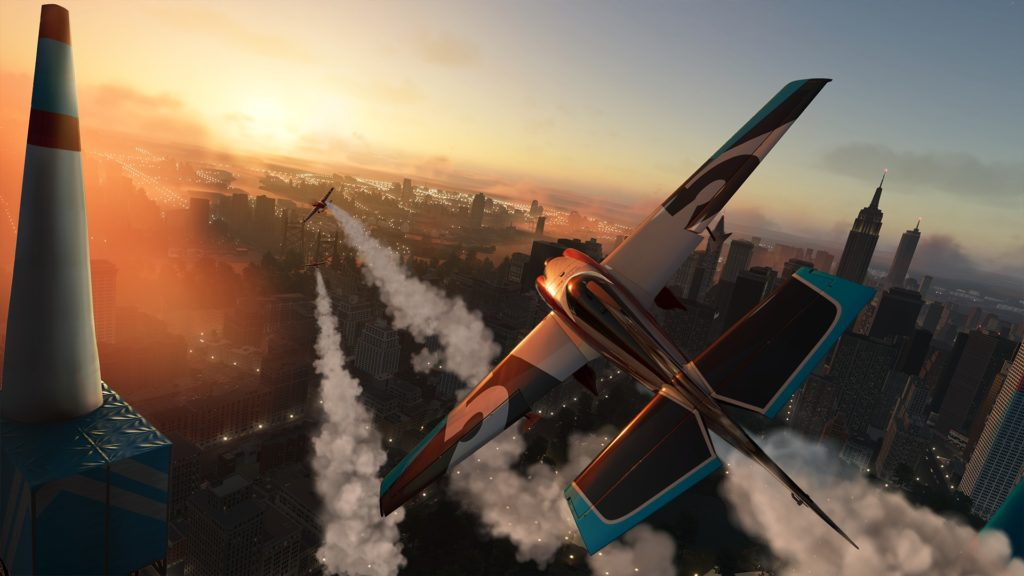 Ivory Tower The Crew 2