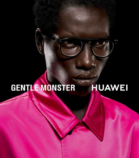 Huawei X Gentle Monster Eyewear 2 cıktı