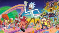 Rick and Morty 5. Sezon Ne Zaman?