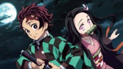 Demon Slayer Kimetsu no Yaiba Konusu